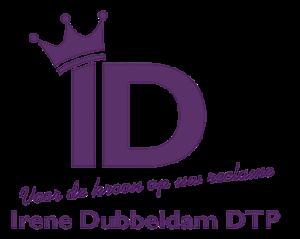 Logo Irene dtp