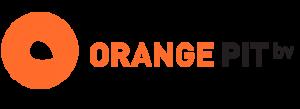 orange pit
